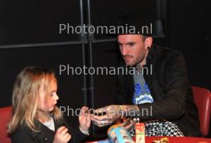 Ben Saunders Met Stien Struis 20120108 200 Next Image picture
