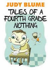Tales of a Fourth Grade Nothing Movie
