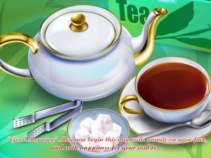 good morning special quotes wallpapers categories good morning ...