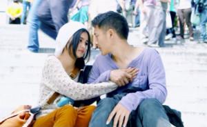Berikut adalah 10 untaian Cinta yang bertutur tentang Indah dan ...