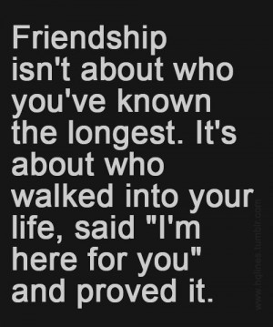quotes about not trusting friends