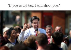 ... Political Banter: Funny Spoof Quotes by David Cameron and Ed Miliband