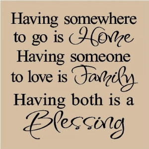 ... Family Quotes with Images – Family Unconditional Love – Pictures