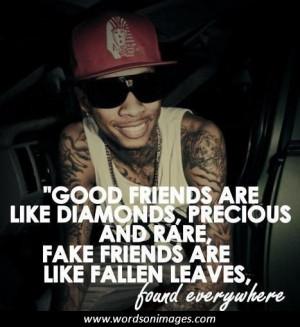 Famous rap quotes