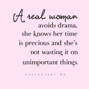 im a real women;)