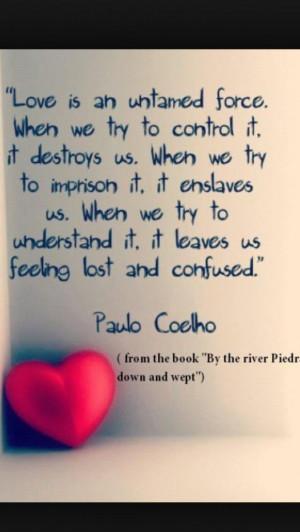 ... Quotes Rabbit, Paulo Coelho, Wisdom, Paolo Coelho, Love Quotes