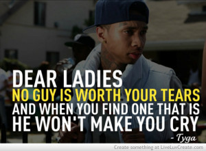 tyga quotes about love tyga love quotes tumblr dope quotes tumblr tyga ...