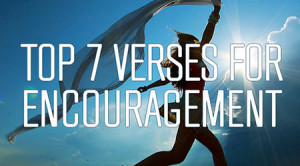 Encouraging Bible Verses For Hard Times