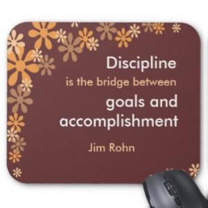 Motivational Mousepads-Goals Quotation by semas87
