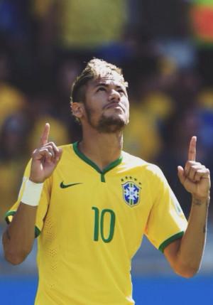 Neymar Quote