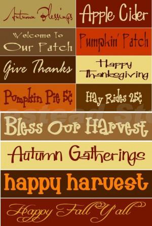 Autumn Equinox: Sayings for the #Autumn #Equinox.