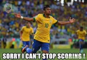 GOAL NEYMAR ! ASSISTED BY GUSTAVO