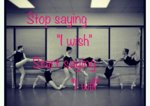 motivational quotes for dance teams motivational quotes for dance ...