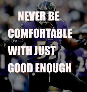 Ray Lewis Motivation