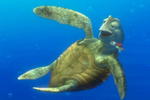 quotes finding nemo quotes crush finding nemo credits finding nemo ...