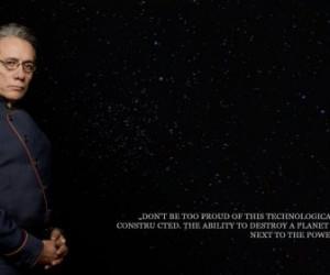 quotes battlestar galactica edward james olmos admiral william #859855