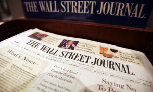 """Wall Street Journal Gives """"Olive Odyssey"""" Thumbs Up"""