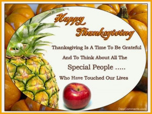 Meaning Happy Thanksgiving Greetings For Facebook