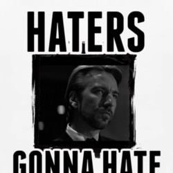Jimmy Shaker Ransom Movie Haters Gonna Hate T Shirt $19.49 Buy Jack ...