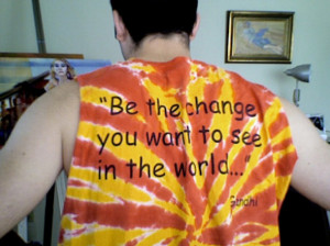 Cut Off The Head Quote