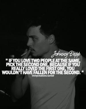 Johnny Depp Quotes   Mad Hatter Quotes Johnny Depp Wallpaper