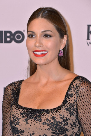 Gabriela Isler Picture Gallery