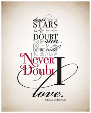 ... Stars Quote, Quotes Shakespeare, Quotes Love Shakespeare, Romantic