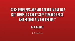 Life Quotes The Problem Not