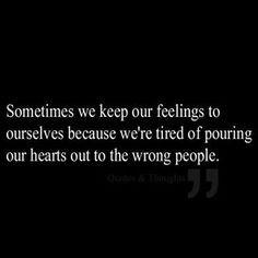 ... who will never understand. So emotionally draining. Baby bereavement