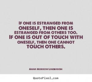 Estranged Children Quotes