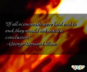 Economics Quotes