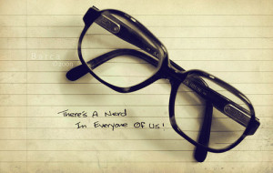 quotes,random,funny,glasses,nerd,quote ...