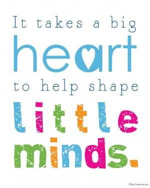 Teacher Appreciation Week: Gift Ideas!
