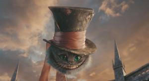 Mad Hatter (Johnny Depp) Alice In Wonderland