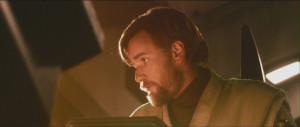 ... half a ship.—Obi-Wan Kenobi, Revenge of the Sith(via vaderisms
