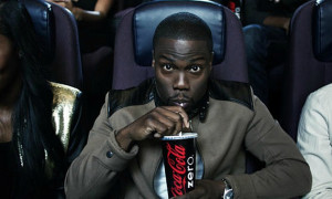 Kevin Hart really is a 'comedic rockstar' with hit movies, a hit ...