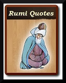 100 Selected Rumi Poems (English)
