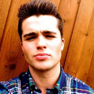 Spencer Boldman Quotes