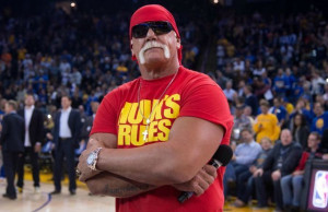 WWE Cuts Ties with Hulk Hogan Over Racist Quotes