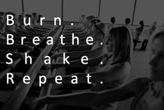 ... inspiring us and make us fall in love with Pure Barre all over again