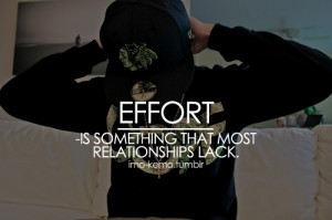 effort swag swagnotes quotes relationship Relationship Quotes lack ...