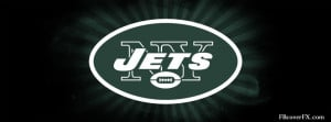 New York Jets Football Nfl 4 Facebook Cover