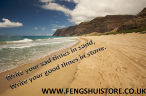 Sad Quotes About Life Write Your Times Sand Funny Doblelol