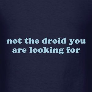 ... -YOU-ARE-LOOKING-FOR-T-Shirt-Womens-Star-Wars-Jedi-Quote-Geek-Funny