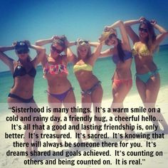 sorority quote AOII Alpha Omicron Pi Delta Epsilon chapter