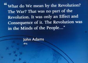 John Adams 1815 motivational inspirational love life quotes sayings ...