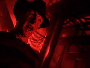 Freddy vs Jason Quotes and Sound Clips