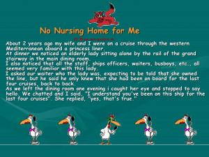 Nursing Home Joke