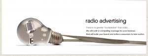 Radio Advertising Should Part Your...
