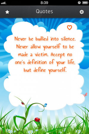 Epic Best Quotes: Daily updated inspirational & wisdom quotes iPhone ...